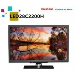 Tv Led 80 Cm Chang